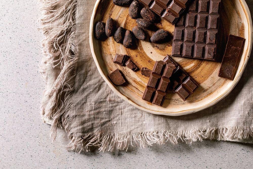 Le chocolat amer pour améliore votre humeur durant le confinement !