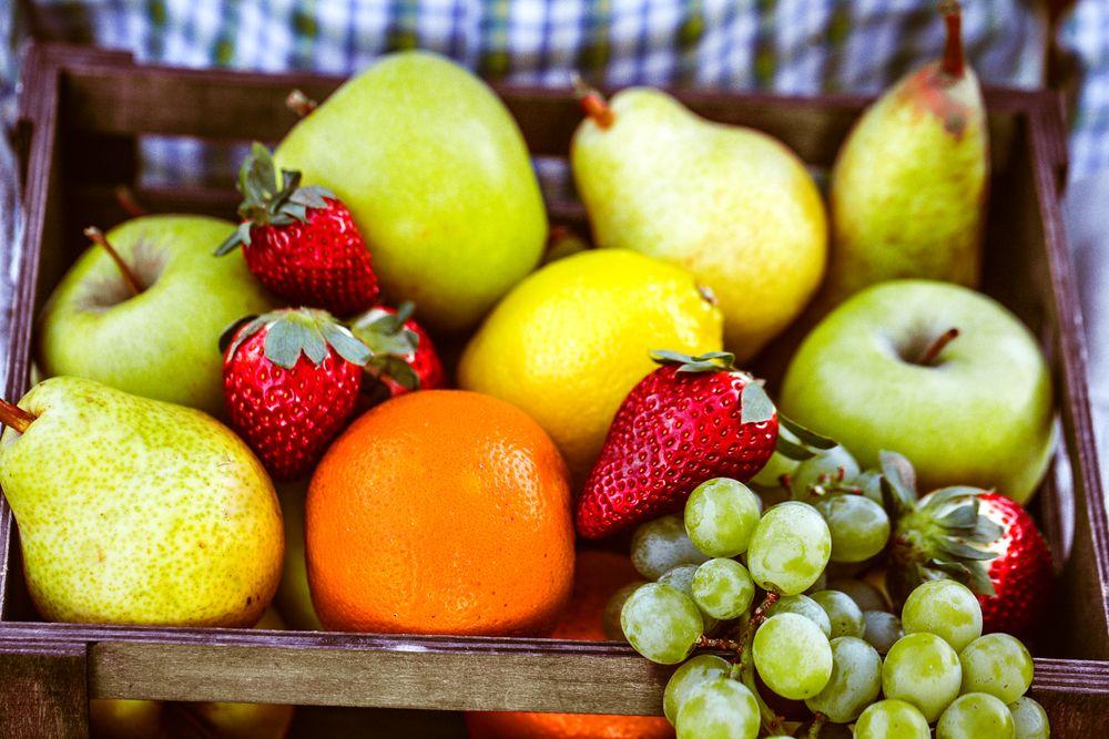 Le sucre contenu dans les fruits pour la quarantaine du COVID-19