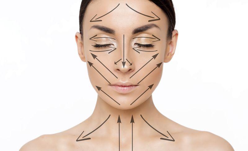 Des exercices de yoga pour le visage contre le stress et les rides !